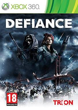 defuiance